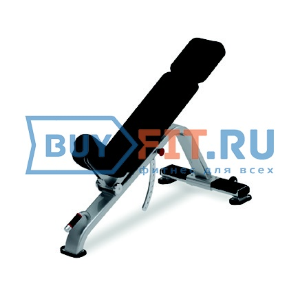 Универсальная скамья Nautilus Adjustable Incline Bench CHF/9IP-B7519 - 103290