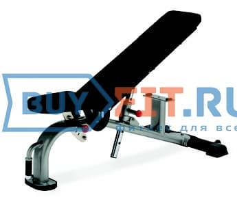 Универсальная скамья Nautilus Multi-Adjustable Bench CHF/9IN-B7501-29AGS - 75290