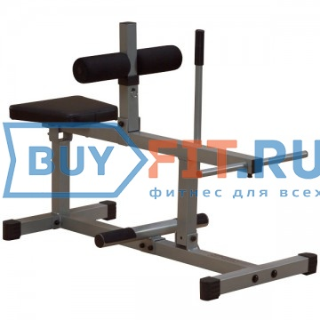 Голень сидя Body Solid Powerline PSC-43 - 19990