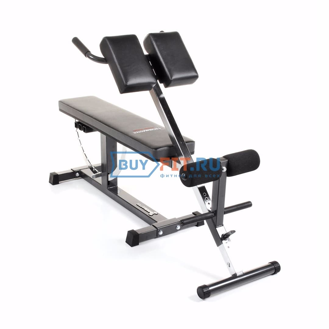 Гиперэкстензия для скамьи Ironmaster Super Bench - 26200