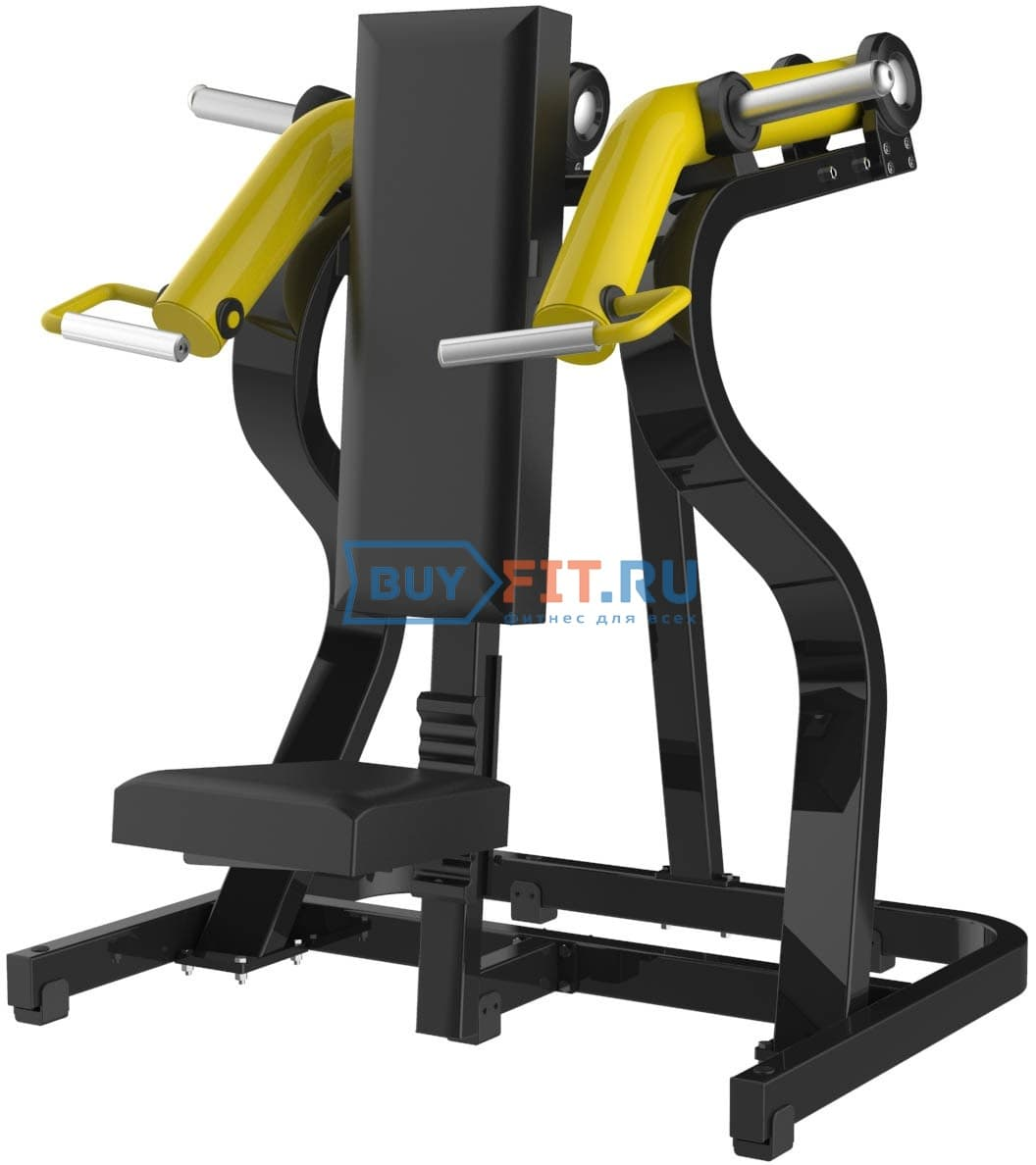Жим от плеч DHZ Fitness Y935 (Shoulder Press) - 128459.2