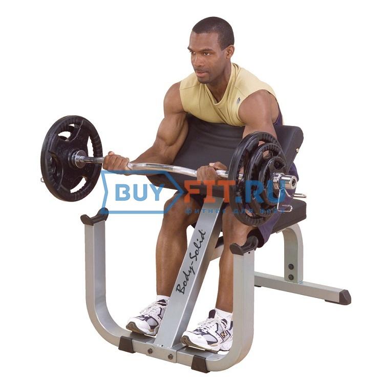 Скамья для упражнений с гантелями своими руками