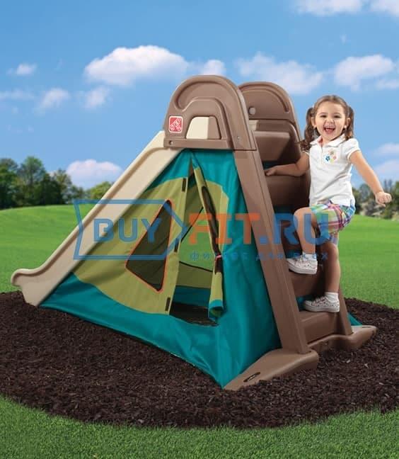 Палатка для детей видео